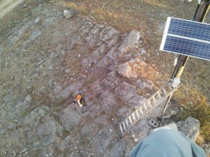 Camaras - Energia Solar